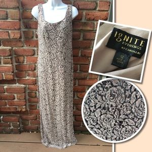 ignite Evenings By Carollin Event Dress Sequin 12
